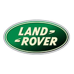 Land Rover Car Models